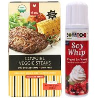 Tofutown Veggie Foods coupon - Click here to redeem