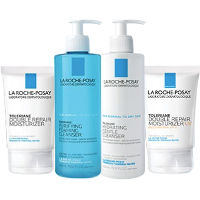 Print a coupon for $3 off any Toleriane product by La Roche-Posay Skincare