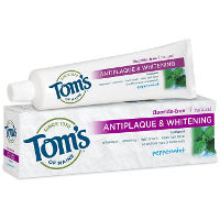 Print a coupon for $1 off one Tom's of Maine product