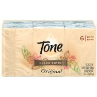 Print a coupon for $2 off two Tone Body Washes or Bar Soaps