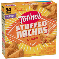 Print a coupon for $1 off Totino's Stuffed Nachos
