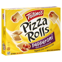 Save $0.75 on any Totinos Blasted Rolls Snacks