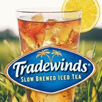 Print a coupon for $0.50 off one Gallon of Tradewinds Iced Tea