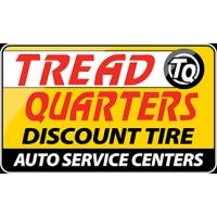 Get 7% Cash Back from Treadquarters Tires and Auto Service Centers