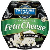 Save $0.50 on Treasure Cave Cheese