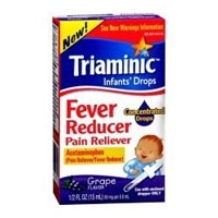 Triaminic coupon - Click here to redeem