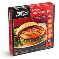 Print a coupon for $1 off any Trident Seafoods product, 10-15 oz