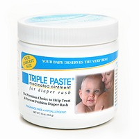 Print a coupon for $1.50 off any Triple Paste product