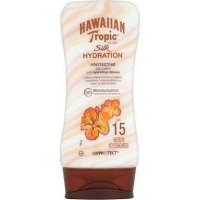 Save $1 on a Hawaiian Tropic Sun Care product