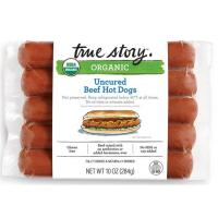 Print a coupon for $2 off one package of True Story Deli Meats, Sausages or Hot Dogs