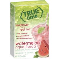 Print a coupon for $2.50 off three sweetened or unsweetened True Citrus products