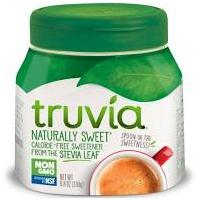Truvia coupon - Click here to redeem
