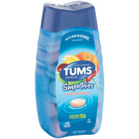 Print a coupon for $1 off one bottle of Tums Smoothies, 60ct. or larger