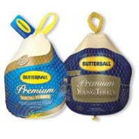 Buy a Butterball Frozen or Fresh Whole Turkey and receive five $1 Butterball coupons by mail-in rebate