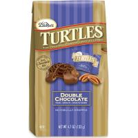 Print a coupon for $1.25 off one box of DeMet's Turtles product