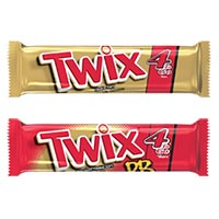 Twix coupon - Click here to redeem