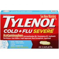 Tylenol coupon - Click here to redeem