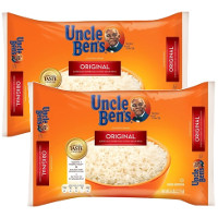 Print a coupon for $1.50 off any two Uncle Ben's Original Converted Brand Rice products
