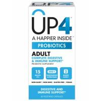 UP4 Probiotics coupon - Click here to redeem