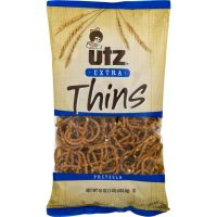 Utz Snacks coupon - Click here to redeem