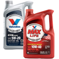 Valvoline coupon - Click here to redeem