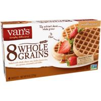 Print a coupon for $1 off one Van's Simply Delicious product