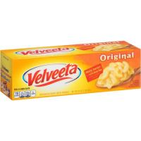 Print a coupon for $1 off any 32 ounce Velveeta Cheese product