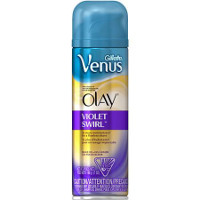 Save $0.75 on Venus Shave Gel