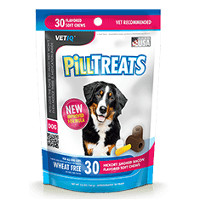 Print a coupon for $1 off one VetIQ Dog Health and Wellness Product