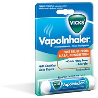 Print a coupon for $1 off a Vicks VapoInhaler