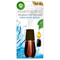 Print a coupon for $2 off one Air Wick Essential Mist Refill