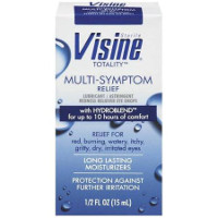 Print a coupon for $1 off any Visine product