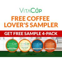 VitaCup coupon - Click here to redeem