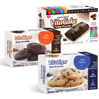 Print a coupon for $1 off any Vitalicious Product