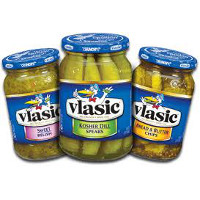 Save $1 on any two Vlasic Products