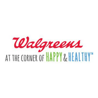 Get 20% off regular priced items at Walgreens.com