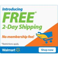 Walmart coupon - Click here to redeem