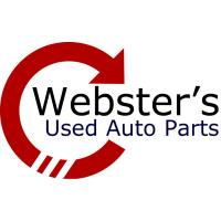 Webster Used Auto Parts coupon - Click here to redeem