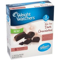 Save $0.75 on any Weight Watchers product
