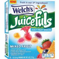 Welch's coupon - Click here to redeem