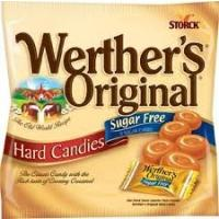 Save $1 on any bag of Werther's Original Carmels