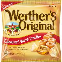 Werther's Candy coupon - Click here to redeem