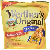 Print a coupon for $1.25 off a bag of Werther's Original Sugar Free Caramels, 7.7oz. or larger