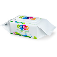 Save $0.75 on any pack of Wet-Nap Hands, Face and Body Wipes