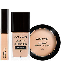 Wet N Wild Cosmetics coupon - Click here to redeem