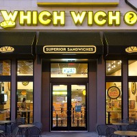 Get 8% Cash Back at your local Which Wich Superior Sandwich Shops