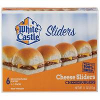 White Castle coupon - Click here to redeem
