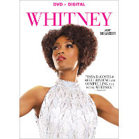 Save $2 on the purchase of WHITNEY on DVD