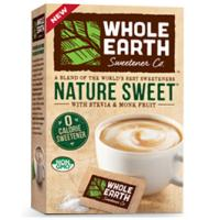 Print a coupon for $2 off any Whole Earth Sweetener product