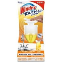 Save $0.75 on any Windex Touch-Up Cleaner